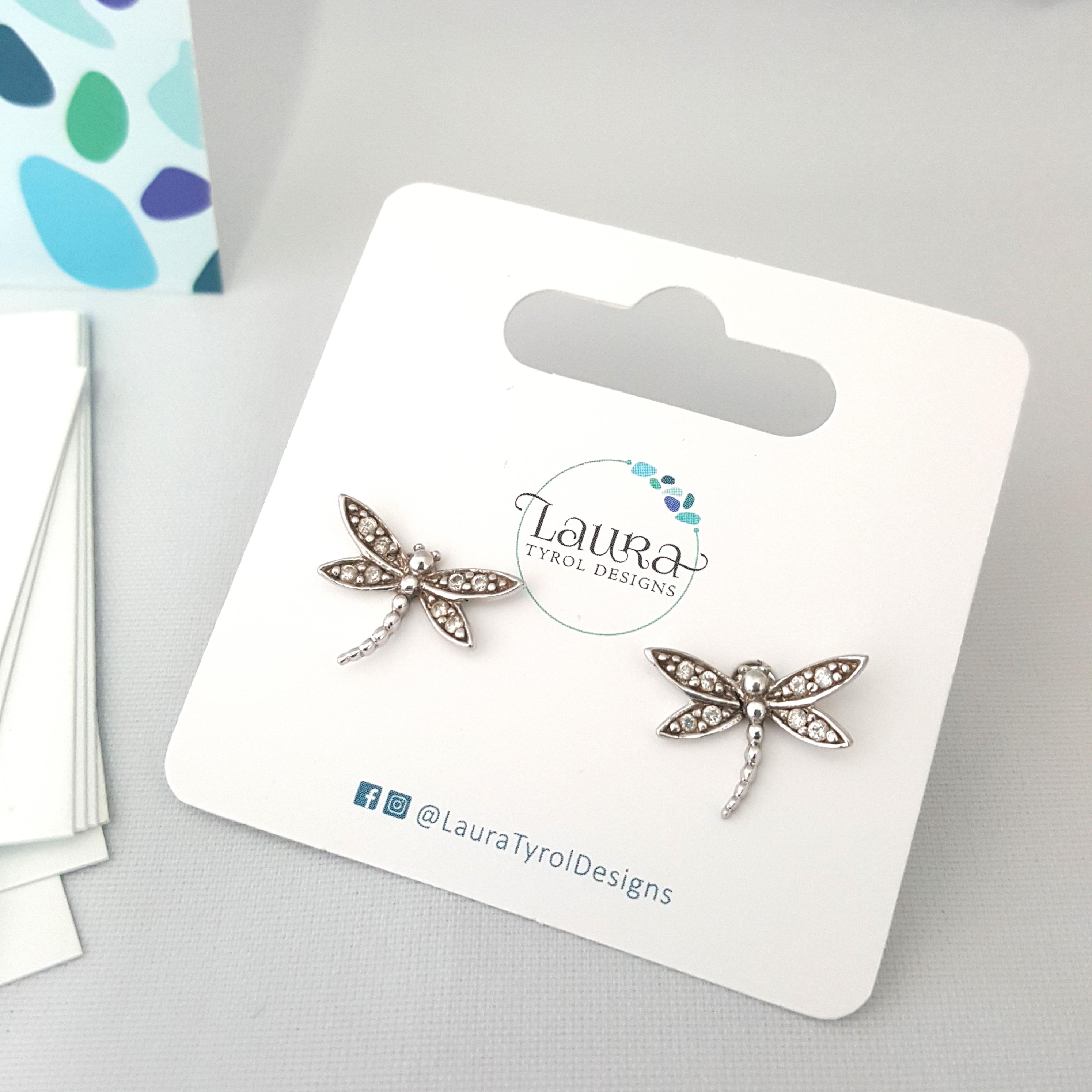 Jewelry Card