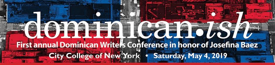 """Listin Diario: Dominicanish"""", la primera conferencia anual de escritores dominicanos en Nueva York"""