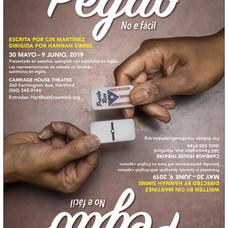 Pegao Poster