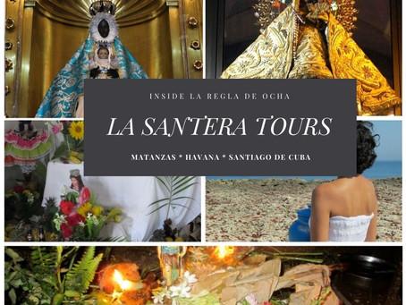 LA SANTERA TOURS: Inside La Regla de Ocha