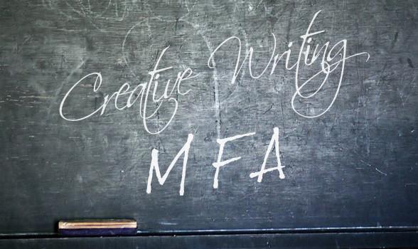 Should you pursue an MFA?