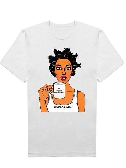 Qlona Cafecito T-shirt