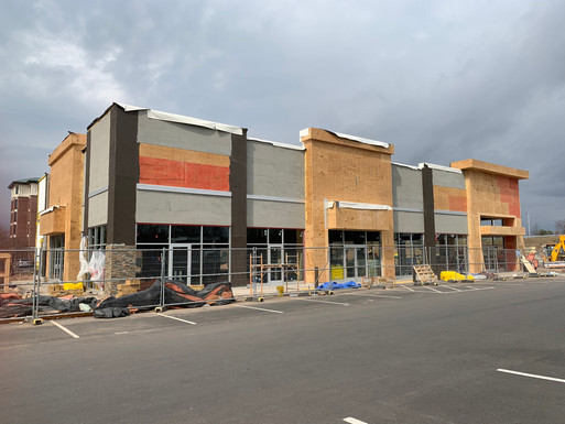 SHOPS ON MAIN RECAP….HIGH END MOVIE THEATER IN W. HARTFORD
