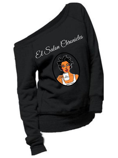 Qlona Cafecito Sweatshirt