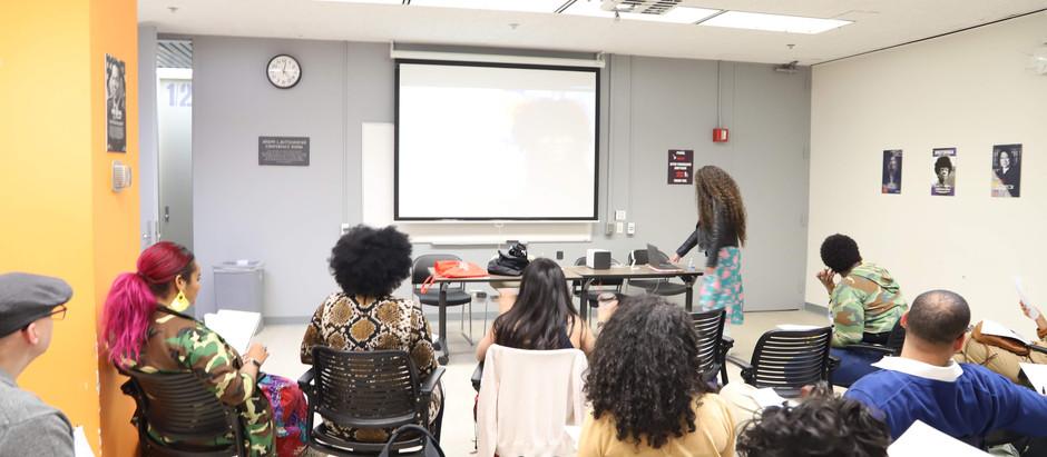 Impresiones de la Dominican Writers Conference