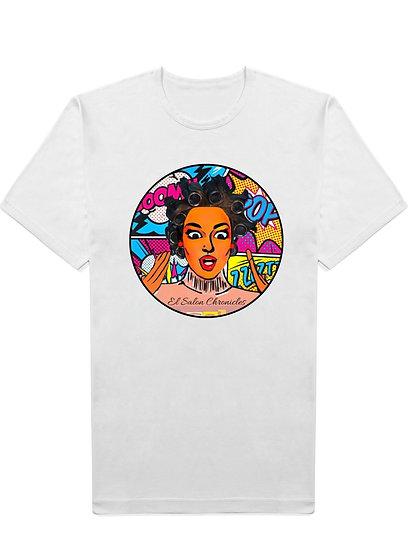 Qlona T-shirt (Round)