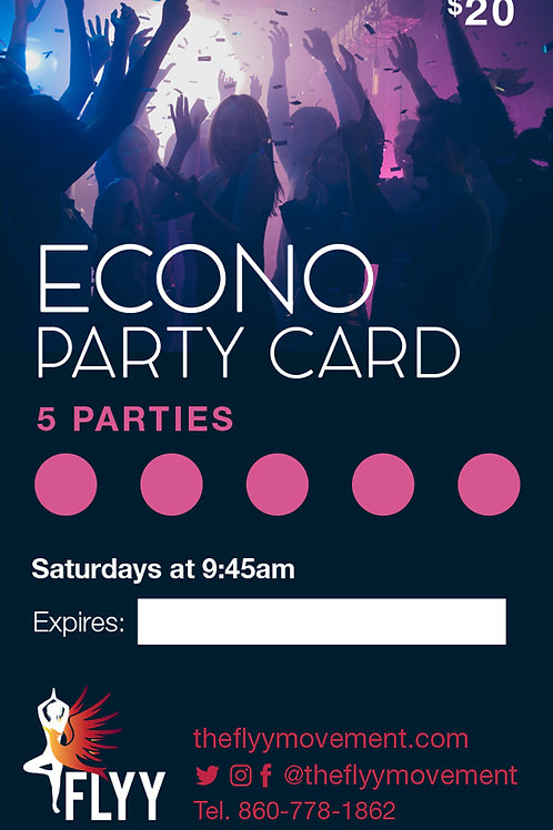 Econo Cards