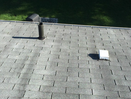 Does a Home Inspector Get On The Roof?