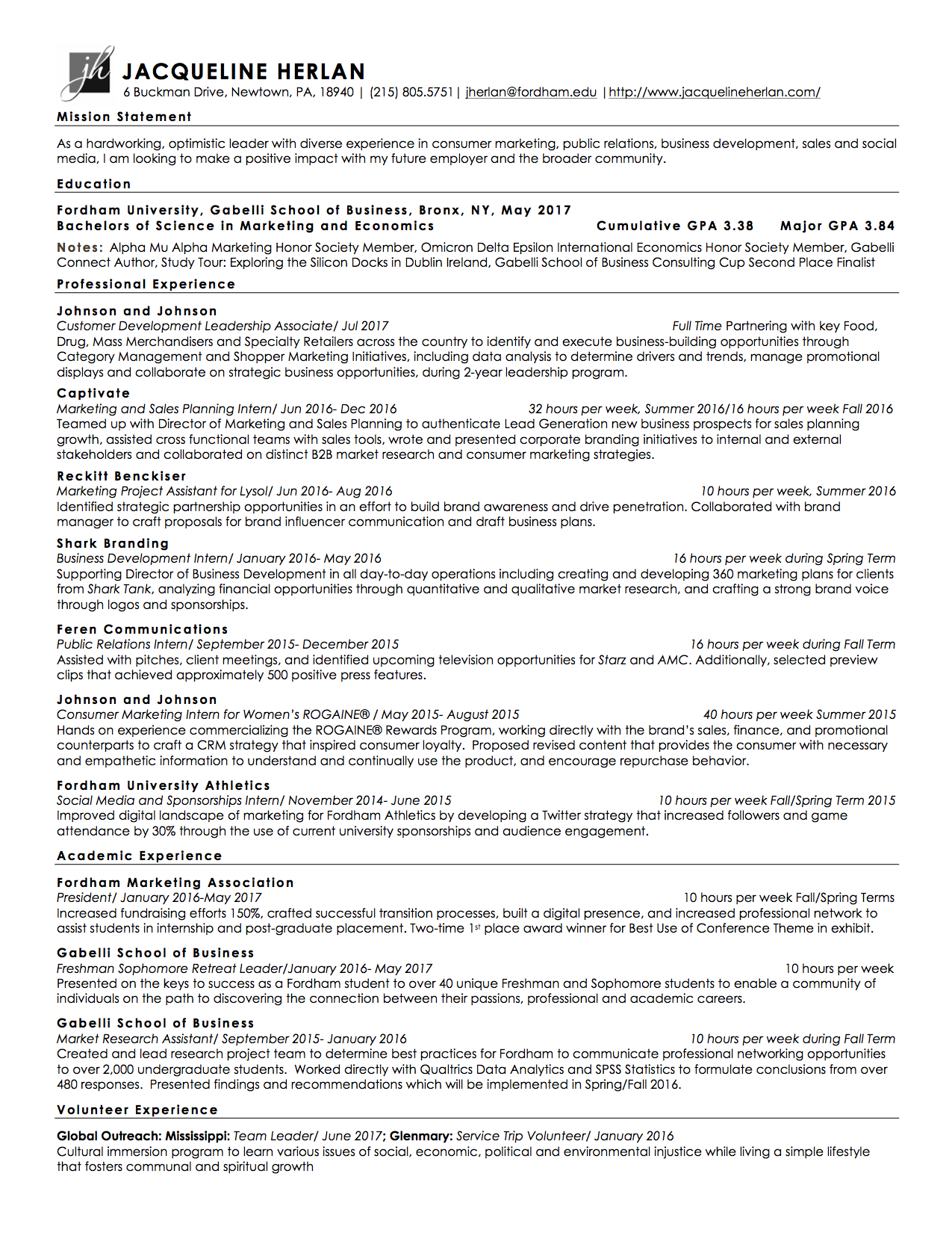 best resume practices 2015 best resume template 2016 that wins