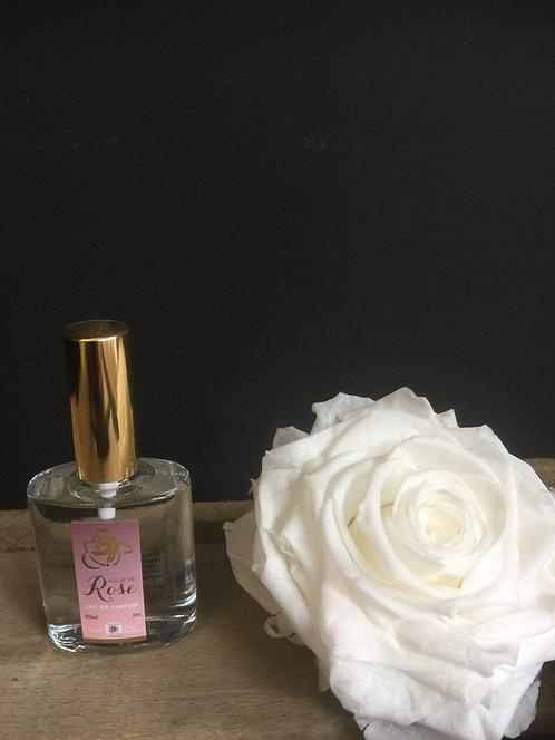 Eau de parfum Fleur de Rose