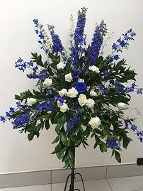 Flower arrangements.JPG
