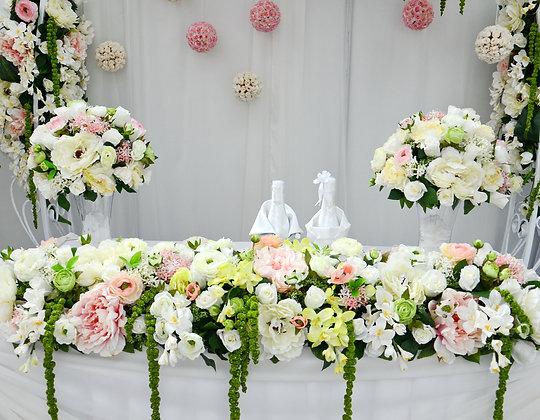 W1 -Wedding flowers