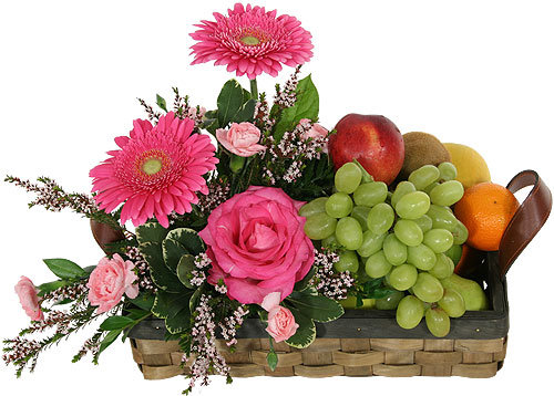 FF2 Flowers with fruit