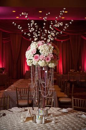 T123-  Luxury flower arrangment