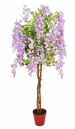 ACT3 Potted flower tree