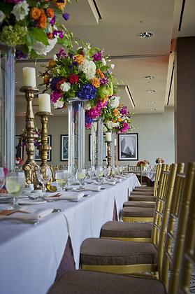 T116- Luxury flower arrangements