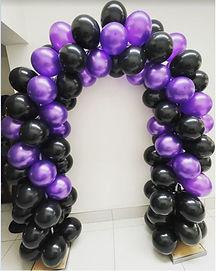 Creams Balloon Arch 1.JPG