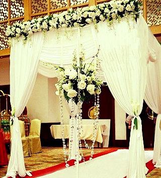 c2 Canopy Decoration