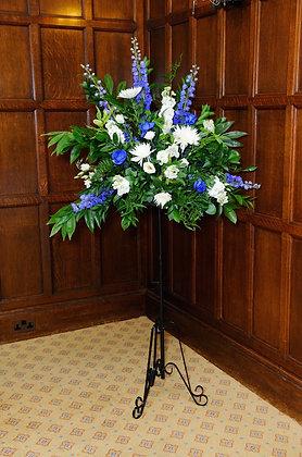Pedestal flowers london