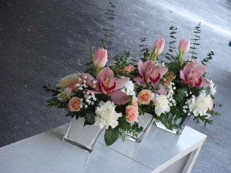 sh13  Fresh Flower arrangment