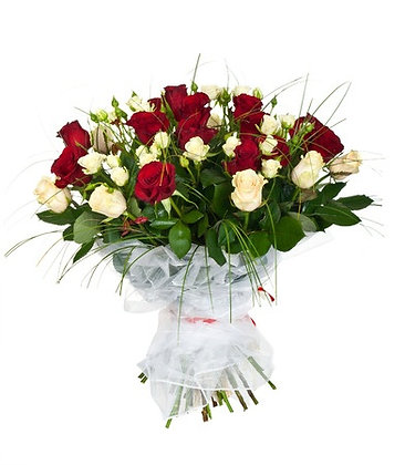 24 Roses- LET US KNOW THE COLOUR YOU REQUIRE