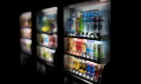 Current And Future Trends In Vending Machines