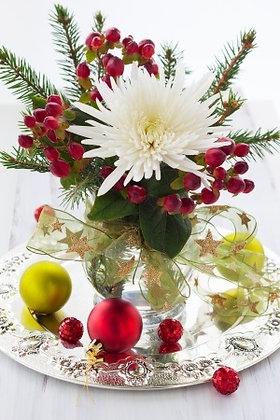ch2 Christmas arrangement