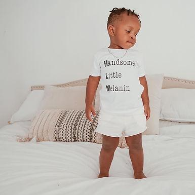 HLM kids t-shirt