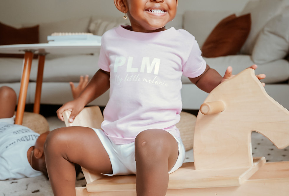 PLM kids t-shirt