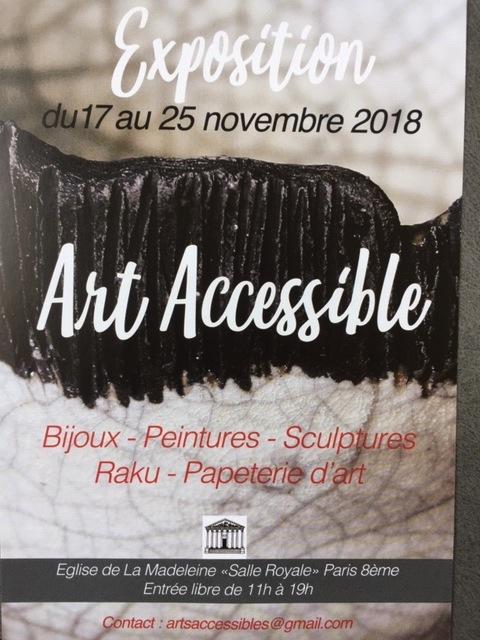 Expo La Madeleine Presse