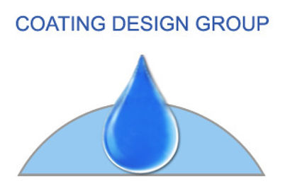 Providers of Custom coatings for plastic, glass and other materials