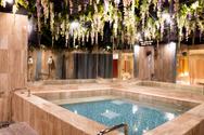 Female Pool Facilities