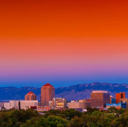 Based in Santa Fe, NM