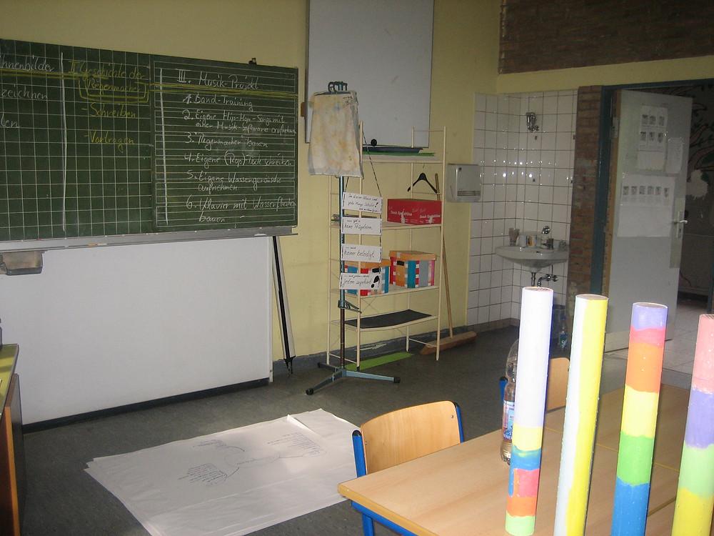 Lehrer, Referendare und pädagogisches Fachpersonal