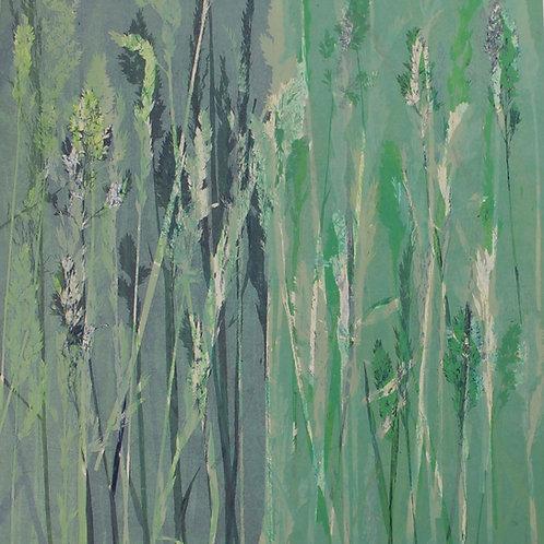 Green Grass II