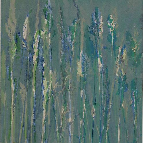 Green Grass I