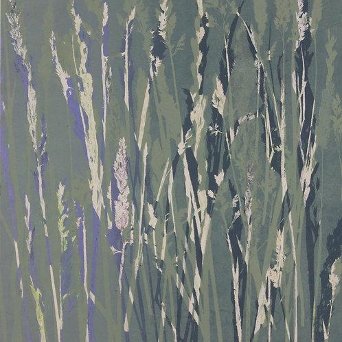Green Grass III