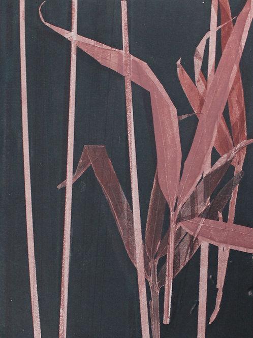 Sasaya Leaf III