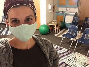 childbirth educator