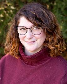 Amanda Calvert, postpartum doula