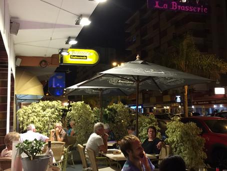 La Brasserie - för öl-fantasten