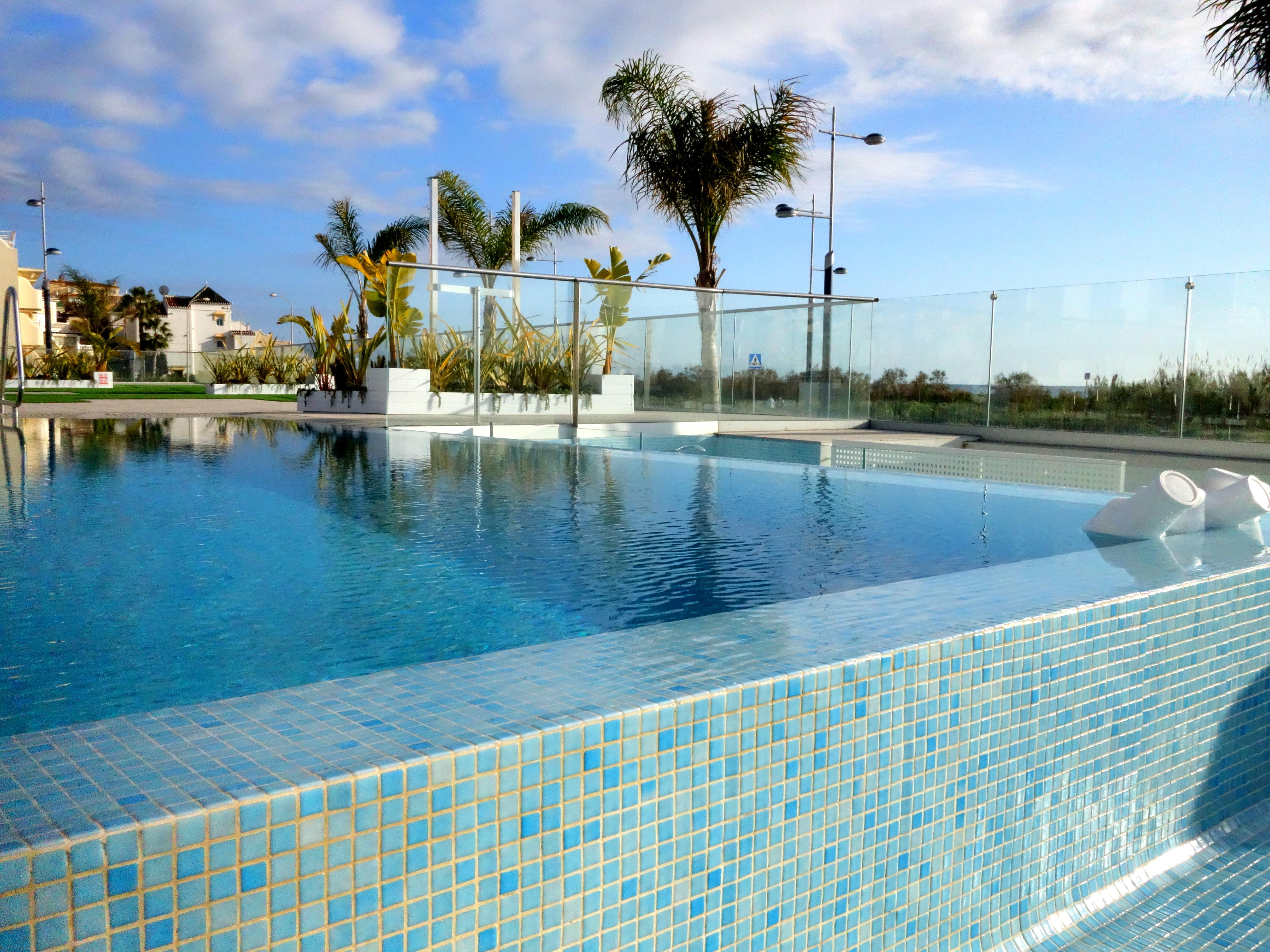 Eternety pool