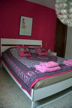 Rosa sovrum