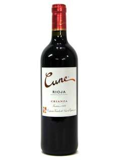CUNE - ett prisvärt vin