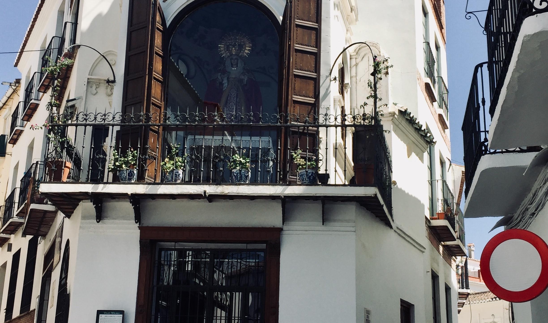 Velez Malaga