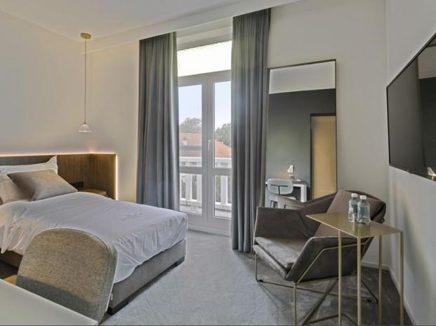 Hotel Astoria - De Haan