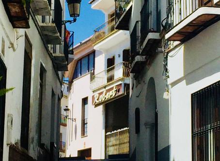 Velez-Malaga a city you should´t miss