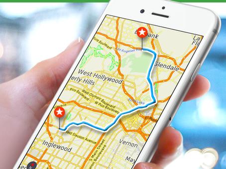 Maps.me - Gratis karta off-line