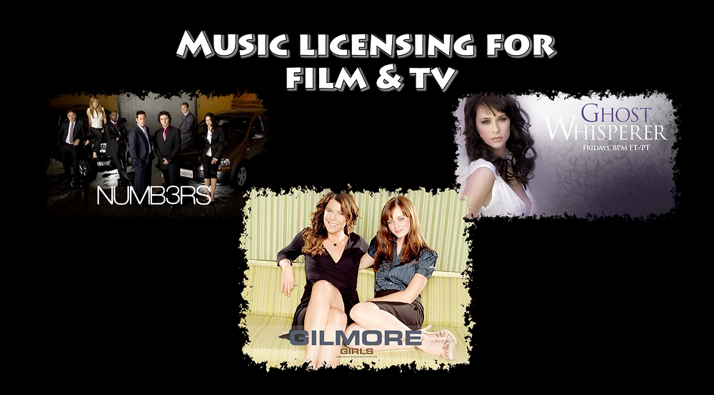 This is my new Music Publishing Division Banner