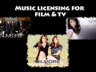 Welcome to my new Music Publishing Company